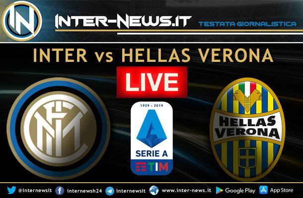 Inter-Hellas-Verona-Live