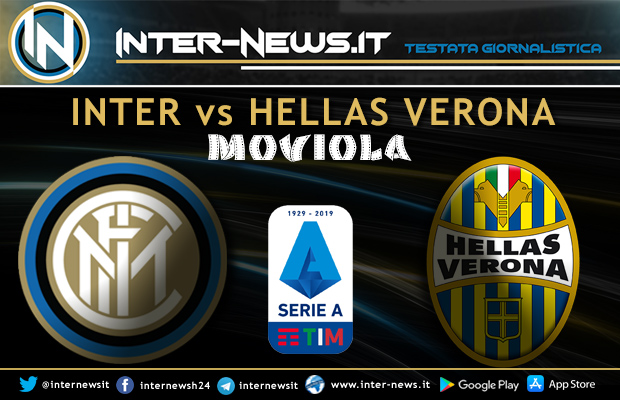 Inter-Hellas-Verona-Moviola