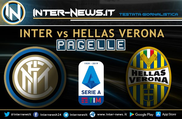 Inter-Hellas-Verona-Pagelle