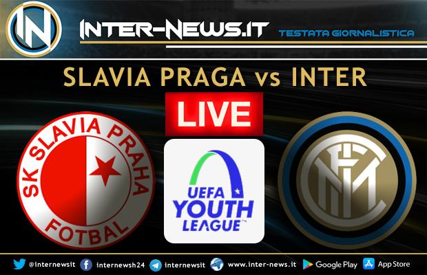 Slavia-Praga-Inter-U19-Live