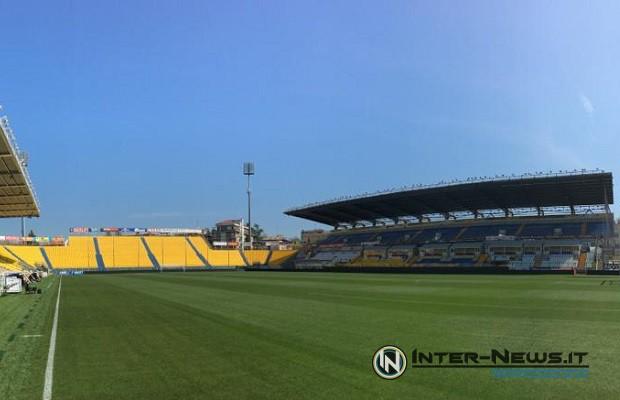 Tardini Parma