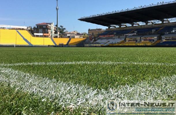 Tardini Parma-Benevento