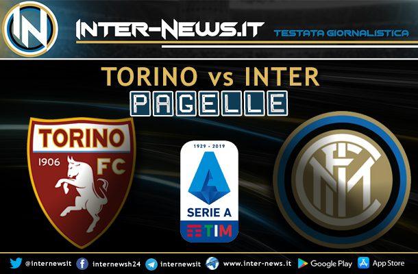 Torino-Inter-Pagelle