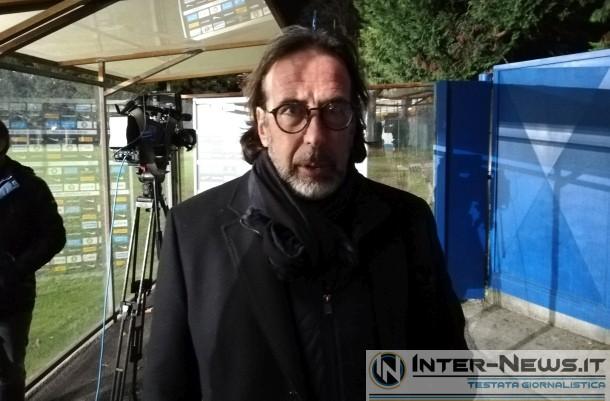 Armando Madonna Inter-Barcellona