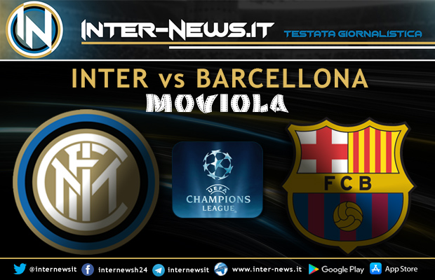 Inter-Barcellona-Moviola