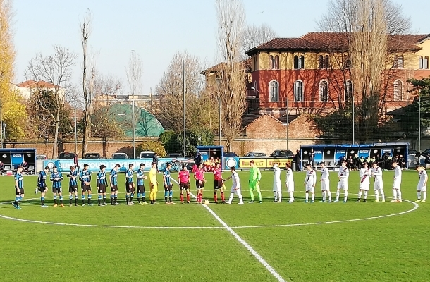 Inter-Bologna Primavera