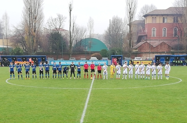 Inter-Frosinone Primavera TIM Cup