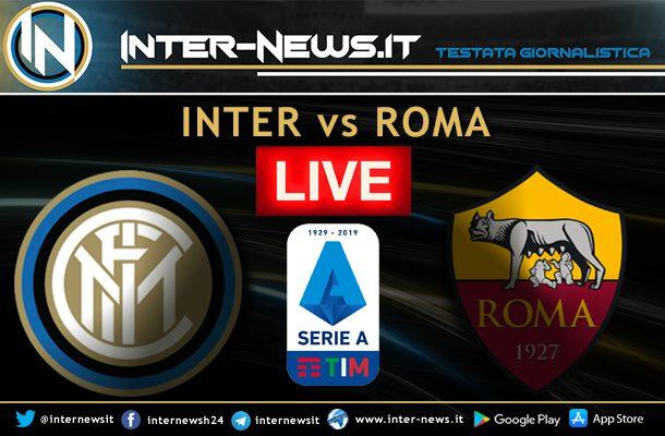 Inter-Roma-Live