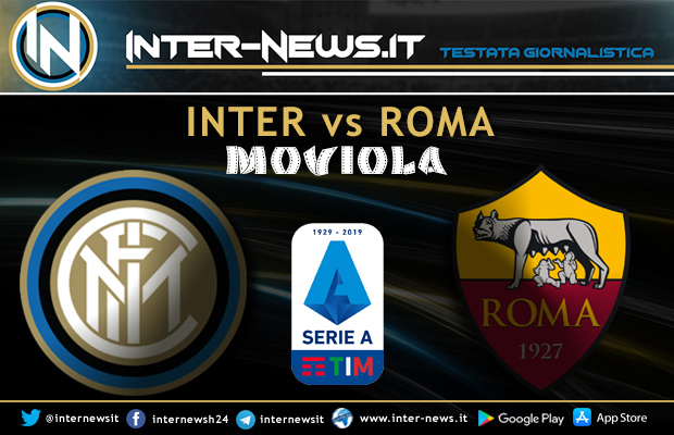 Inter-Roma-Moviola