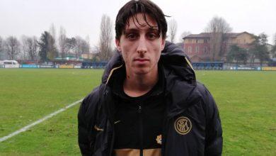 Samuele Mulattieri - Inter