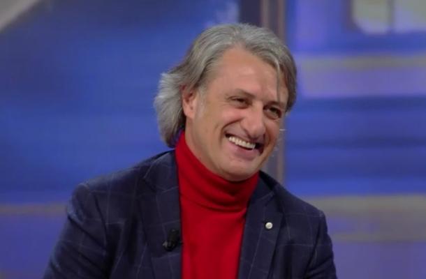 Alberto Di Chiara