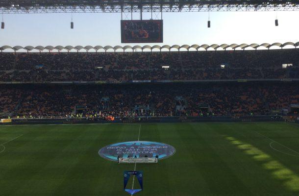Inter-Cagliari prepartita