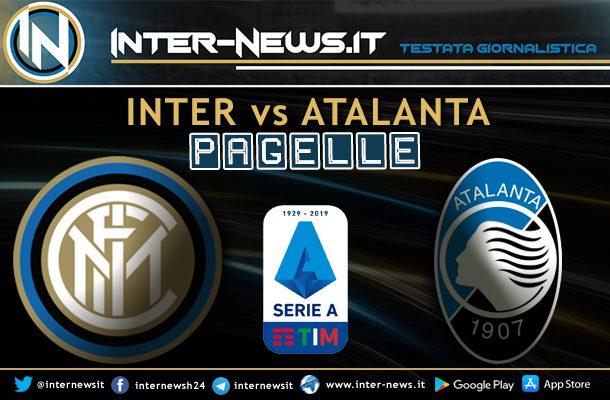 Inter-Atalanta-Pagelle