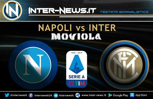 Napoli-Inter-Moviola