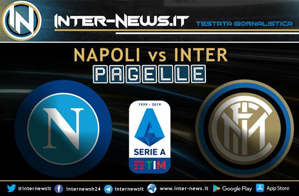 Napoli-Inter-Pagelle