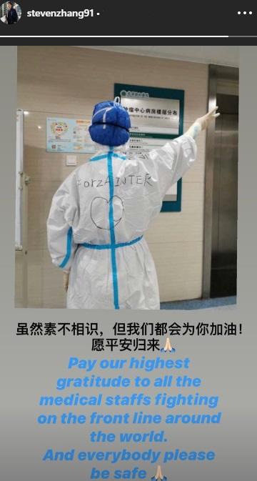 zhang coronavirus