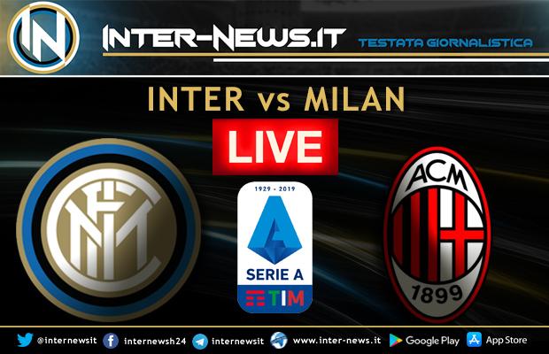 Inter-Milan Live