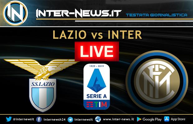 Lazio-Inter-Live