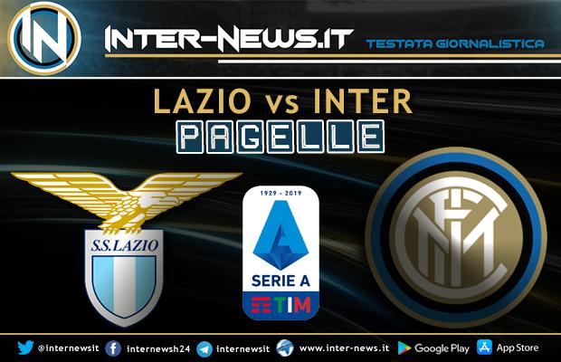 Lazio-Inter-Pagelle