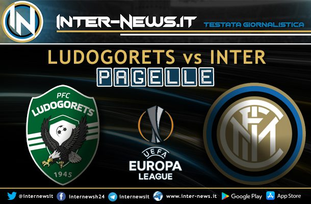 Ludogorets-Inter-Pagelle
