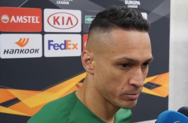 Marcelinho Ludogorets