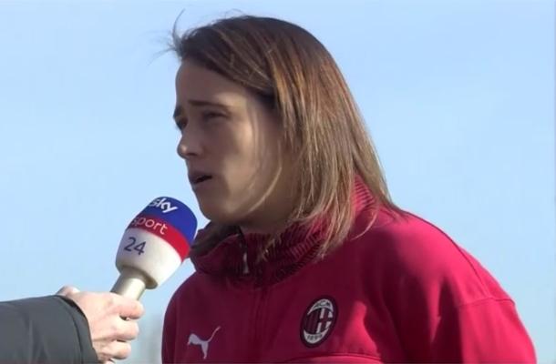 Maria Korenciova