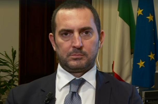 Vincenzo Spadafora Serie A