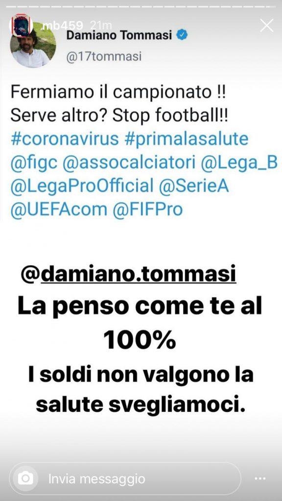 Balotelli Instagram 2
