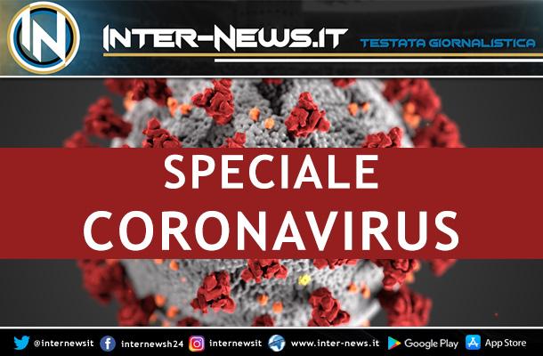 Speciale Coronavirus Covid-19