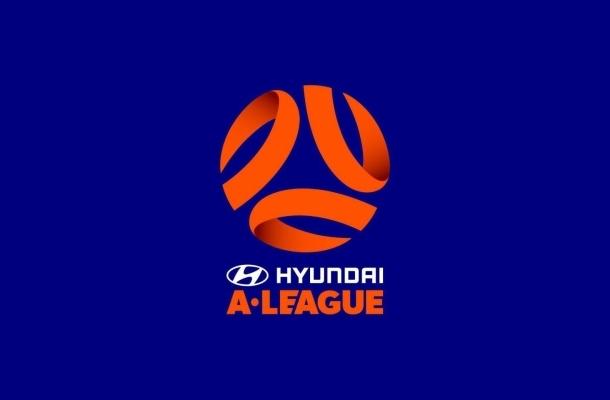 Hyundai A-League Australia logo