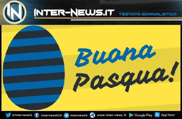 Buona Pasqua da Inter-News.it