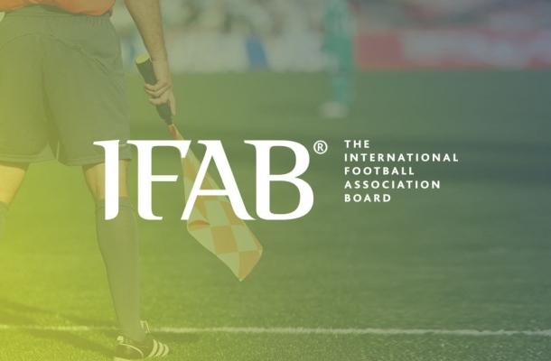 IFAB logo