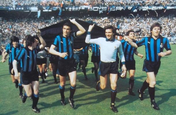 Inter scudetto 1980