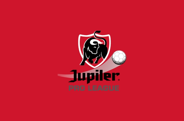 Jupiler Pro League Belgio logo