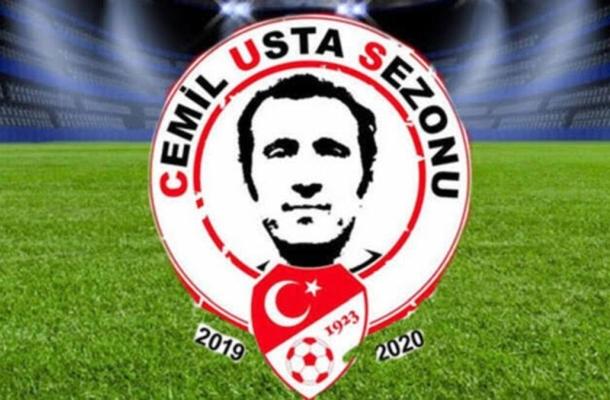Super Lig 2019-2020 Turchia logo