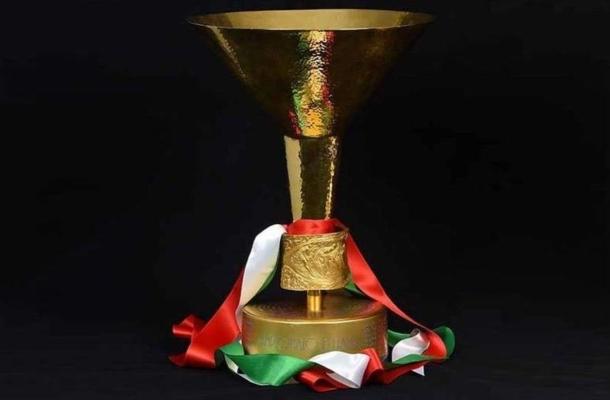 Serie A coppa scudetto