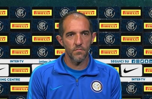 Cristian Stellini Inter