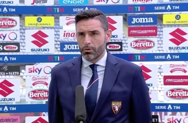 Davide Vagnati Torino