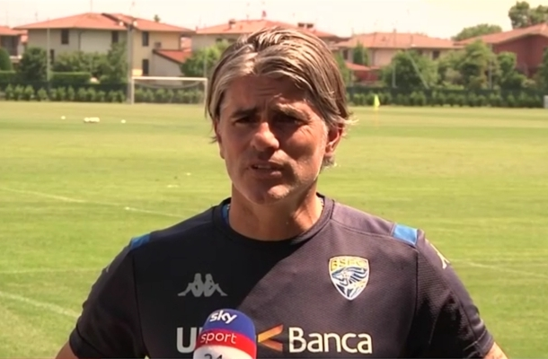 Diego Lopez Brescia