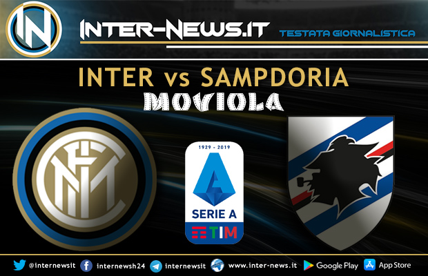 Inter-Sampdoria-Moviola