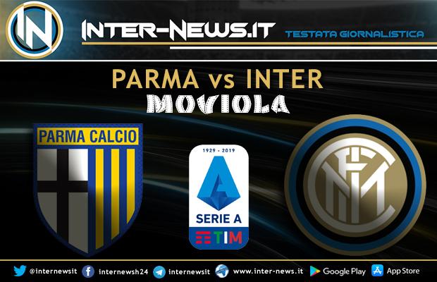 Parma-Inter-Moviola