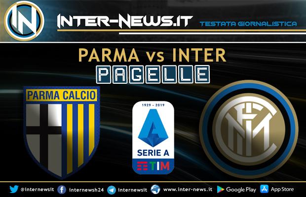 Parma-Inter-Pagelle