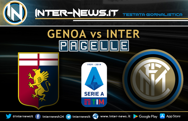 Genoa-Inter-Pagelle