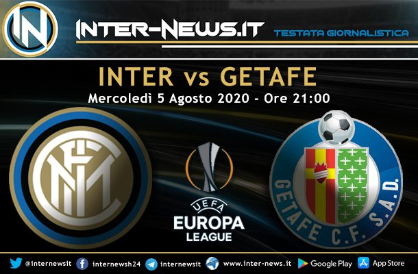 Inter-Getafe