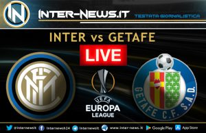 Inter-Getafe-Live