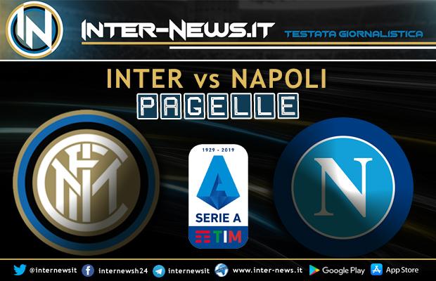 Inter-Napoli-Statistche