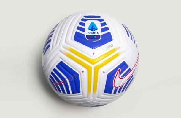 Lega Serie A pallone Nike Flight 2020-2021