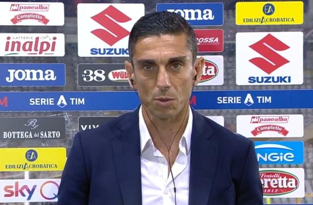 Moreno Longo Torino