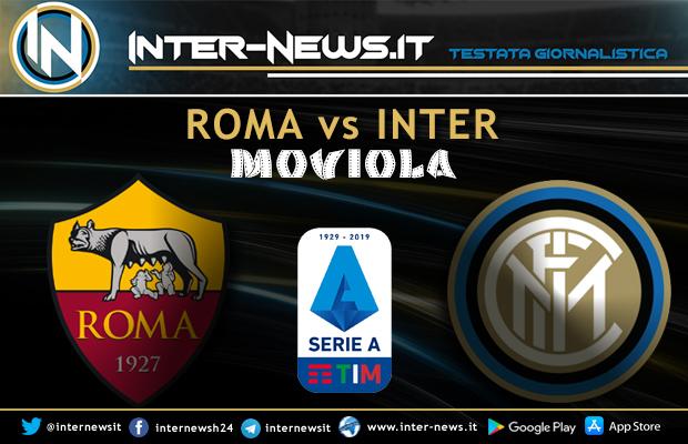 Roma-Inter-Moviola