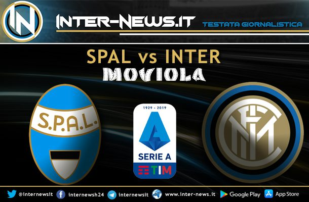Spal-Inter-Moviola